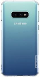 Nillkin Nature Ultra Slim Back Case For Samsung Galaxy S10e Transparent
