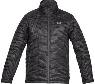 Under Armour CG Reactor Jacket 1316010-020 Mens Black M
