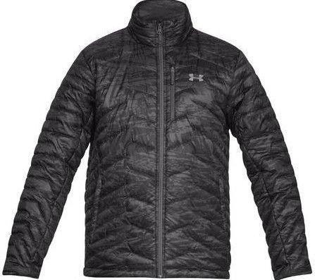 Куртка Under Armour CG Reactor Jacket 1316010-020 Mens Black M