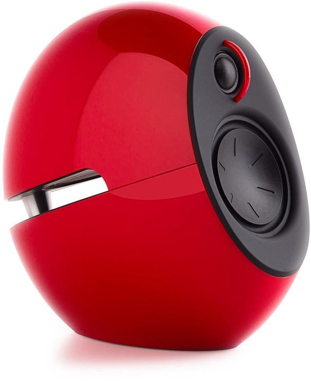 Edifier E255 Speaker System Red