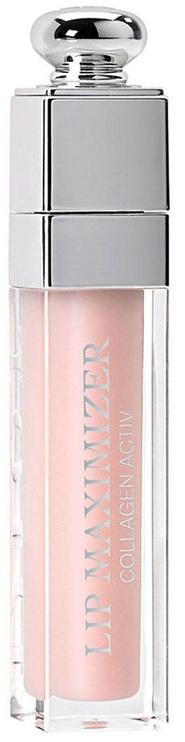 Блеск для губ Christian Dior Addict Lip Maximizer 001, 6 мл