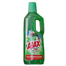 Valiklis Ajax Floral, 1 l