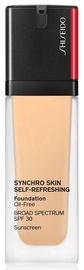 Shiseido Synchro Skin Self-Refreshing Foundation 30ml 160