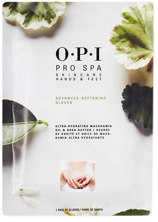 OPI Advanced Softening Gloves 1pcs