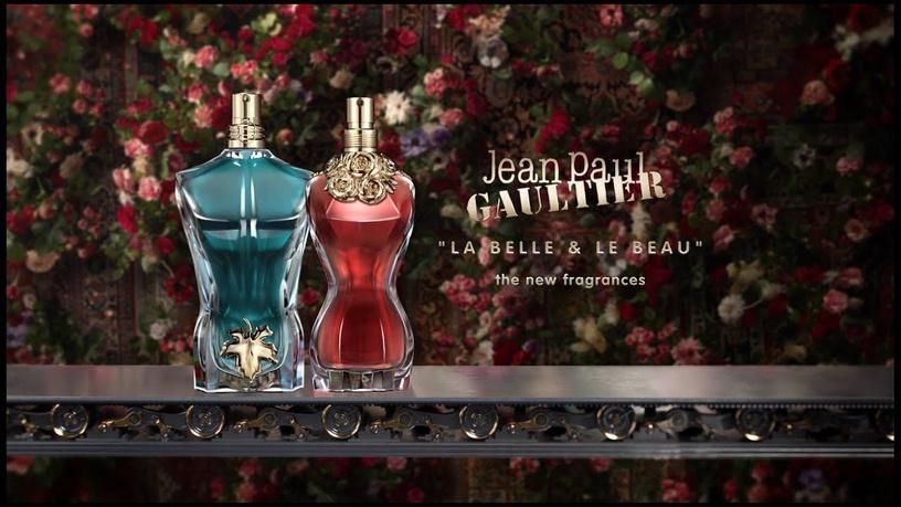 Подарочный набор для женщин Jean Paul Gaultier La Belle 100ml EDP + 75ml EDT + 10ml EDP