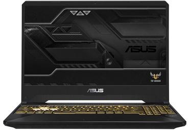 Asus FX505 Gun Metal FX505GM-BQ409R