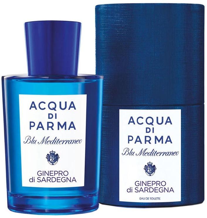 Kvepalai Acqua Di Parma Blu Mediterraneo Ginepro di Sardegna 150ml EDT Unisex