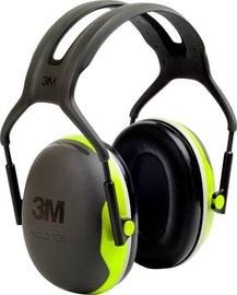 Austiņas 3M Peltor X4A Protective Ear Caps