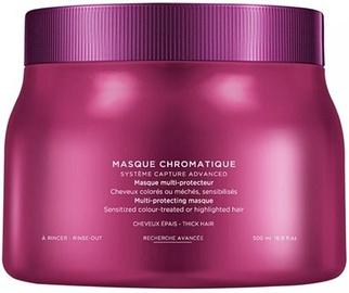 Kerastase Reflection Masque Chromatique Multi-Protecting Mask 500ml Thick Hair