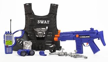 Vaidmenų žaidimas Thunder Strike Police Force Equipment