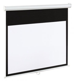 Projektoriaus ekranas ART Electric Projection Screen 16:9 322 x 187