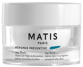 Matis Reponse Preventive Age Mood Cream 50ml Normal/Dry
