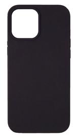 Evelatus Soft Touch Back Case For Apple iPhone 12/12 Pro Black