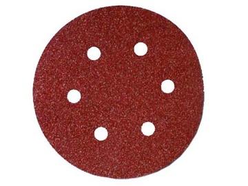 Šlifavimo diskas PS33BW, Nr 320, Ø125 mm, 1 vnt