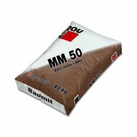 """Kalkių-cemento mūro mišinys Baumit """"MM 50"""", 25kg"""