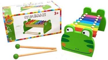 Brimarex Xylophone Frog 7136
