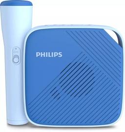 Philips TAS4405N Bluetooth Speaker Blue