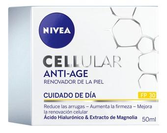 Nivea Cellular Anti Age Facial Cream With Solar Protection SPF30 50ml
