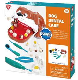 Playgo Dough Dog Dental Care Set 8678