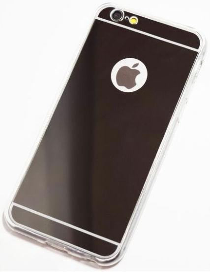 Blun Mirror Back Case For Samsung Galaxy S8 Plus Grey