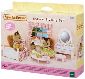 Epoch Sylvanian Families Bedroom & Vanity Set 5285