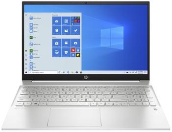 Ноутбук HP Pavilion 15-eh0006nw, AMD Ryzen 5, 8 GB, 512 GB, 15.6 ″