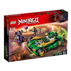 Konstruktorius LEGO Ninjago, Naktinis nindzė 70641
