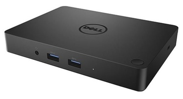 DELL Docking Station WD15 130W Black