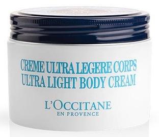 Крем для тела L´Occitane Ultra Light, 200 мл