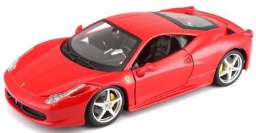 Bburago Ferrari Car RP Enzo 1:24 18-26003 Red