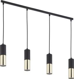 Valgusti TK Lighting Elit Black 4367, peatatud, 10 W