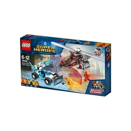 Konstruktor LEGO Super Heroes Speed Force Freeze Pursuit 76098