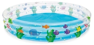 Bestway Inflatable Pool Transparent 183x33cm