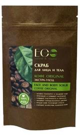 ECO Laboratorie Face and Body Scrub Coffee Original 40g