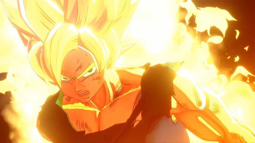 Dragon Ball Z: Kakarot Xbox One