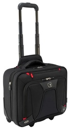 Wenger Notebook Trolley Bag 16'' Black