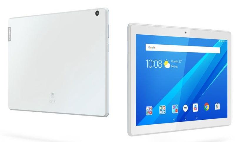 Lenovo Tab M10 2/32GB WiFi White