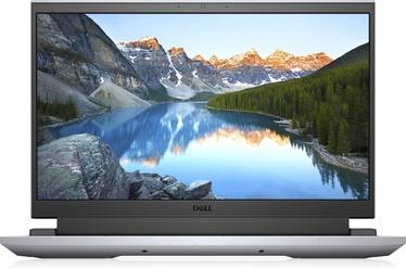 Ноутбук Dell G5 5515-0763 PL, AMD Ryzen™ 5 5600H, 16 GB, 512 GB, 15.6 ″