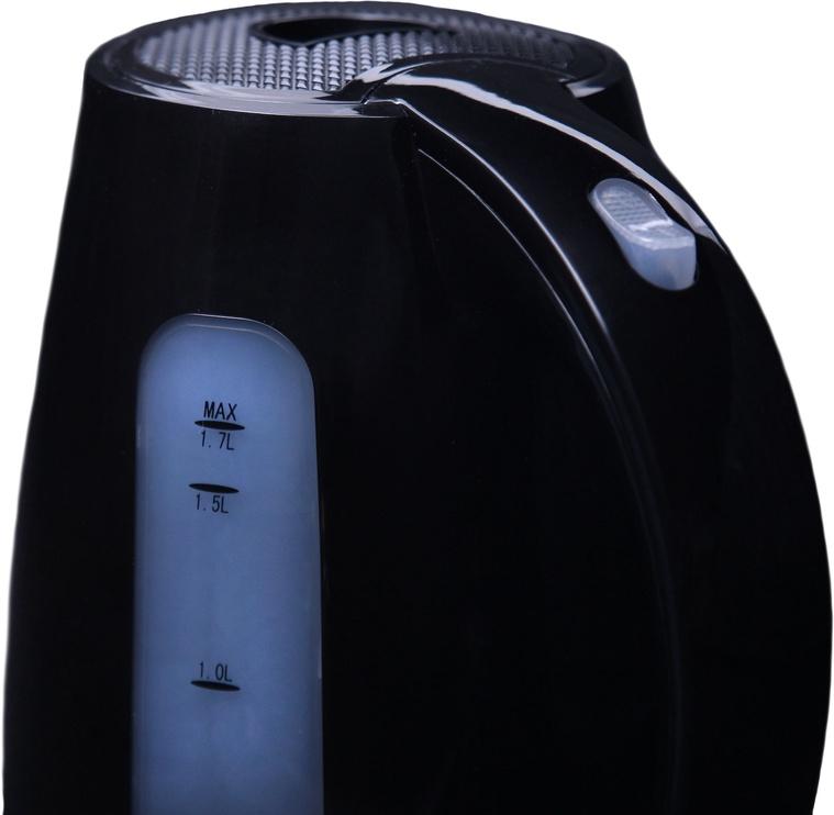 Электрический чайник Camry CR 1255 Black