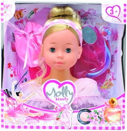 Dimian Molly Beauty Styling Head 40pcs BD1366