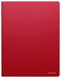 ErichKrause Ring Binder Classic With 4 Rings 24mm A4 Red