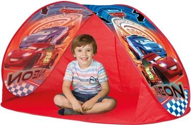 Žaidimų palapinė John Pop Up Beach Tent Disney Cars