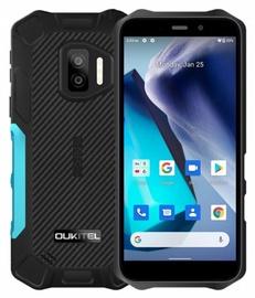 Мобильный телефон Oukitel WP12, синий/черный, 4GB/32GB