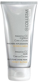 Collistar Magica CC Hair Care and Colour Mask 150ml Honey Blonde