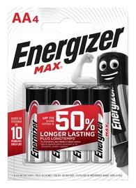 ENERGIZER MAX AA B4 1.5V ALK.BATERIJAS