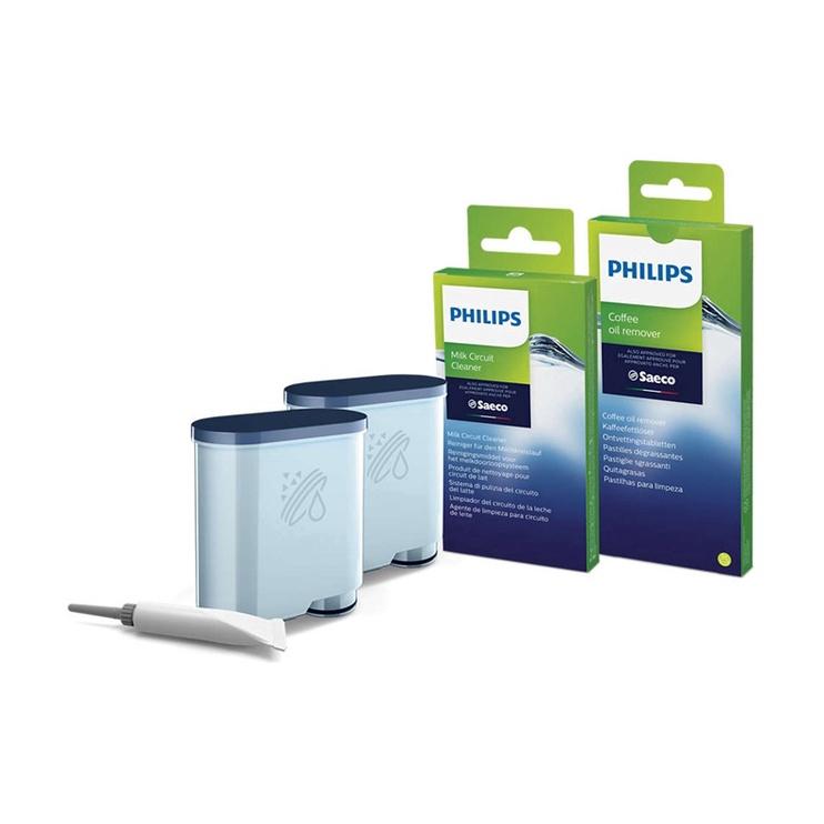 Kavos aparatų priežiūros rinkinys Phillips Saeco CA6707/00
