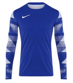 Nike Dry Park IV Jersey Long Sleeve Junior CJ6072 463 Blue M