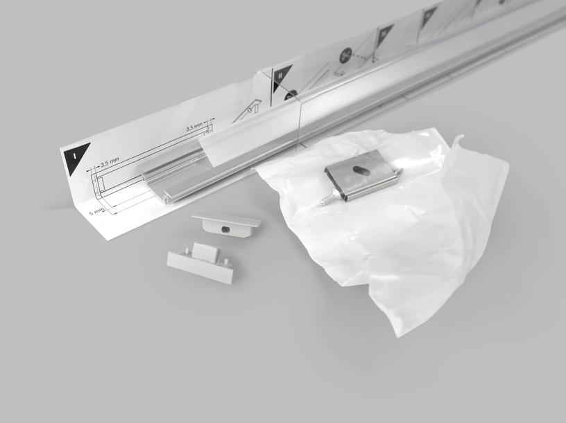 Алюминиевый профиль Topmet LED Lamp Profile F2003920