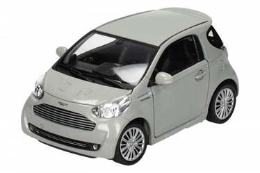 Welly Aston Martin Cygnet Grey 24028b