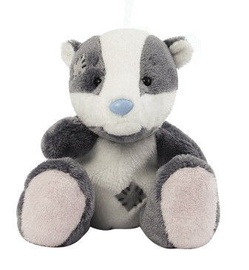 Carte Blanche My Blue Nose Friends Badger